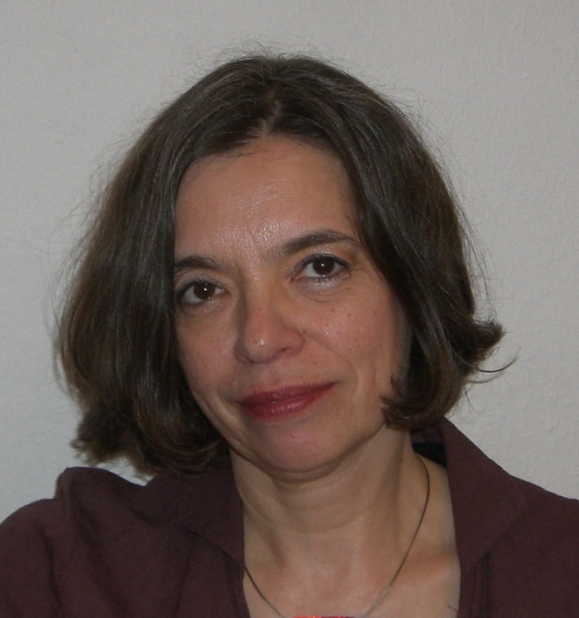 Gerda Palm